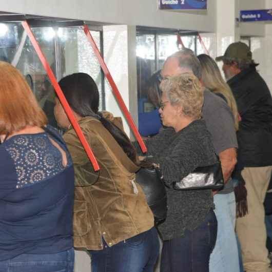 REFIS da Prefeitura de Caraguatatuba com desconto de juros e multas será em agosto