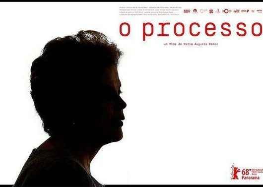 """Documentário """"O Processo"""" sobre o impeachment da ex-presidente Dilma é pauta do Cinedebate"""