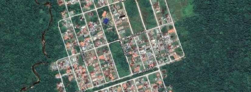 Prefeitura de Caraguatatuba leiloará 118 imóveis no loteamento Marverde II