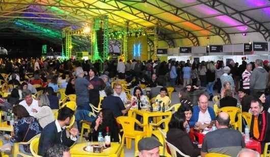 Jazz & Vinhos Festival começa nesta quarta-feira com atrações gastronômicas e musicais