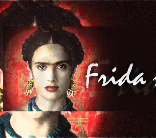 Filme sobre a vida de Frida Kahlo é atração do próximo Cinedebate