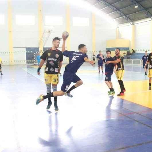 Equipe de Handebol de Caraguatatuba conquista classificação na Liga Brasileira