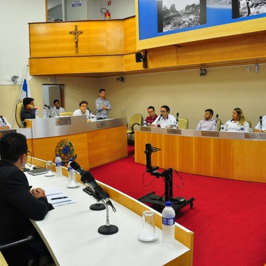 Projetos da Guarda Civil e LDO de 2020 são temas de audiências públicas na Câmara de Caraguatatuba