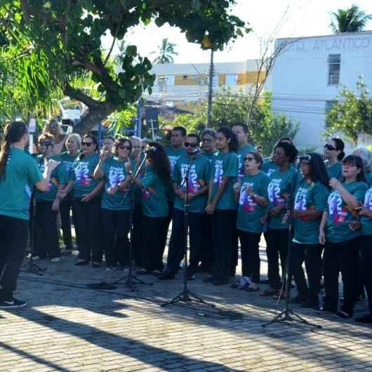 Água Viva Coral de Caraguatatuba busca vozes masculinas para compor grupo