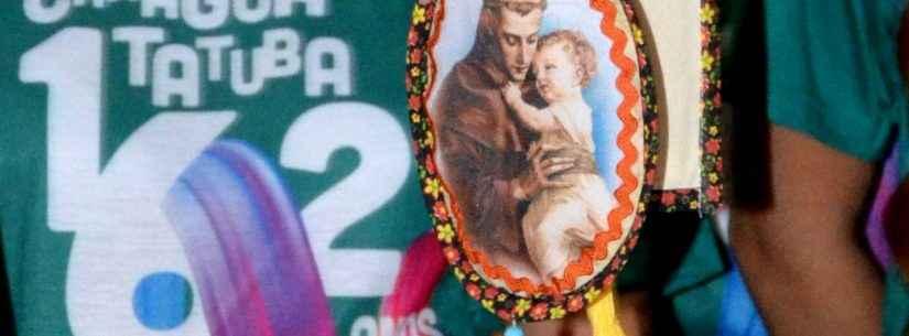 Adquira o escapulário de porta de Santo Antônio e celebre o Dia do Padroeiro da Cidade
