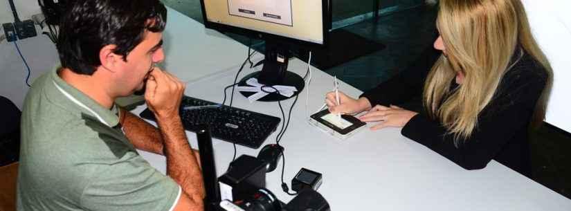 Biometria da Justiça Eleitoral prioriza moradores do J. Primavera, Caputera, Ponte Seca, Rio do Ouro e Estrela D'Alva em agosto