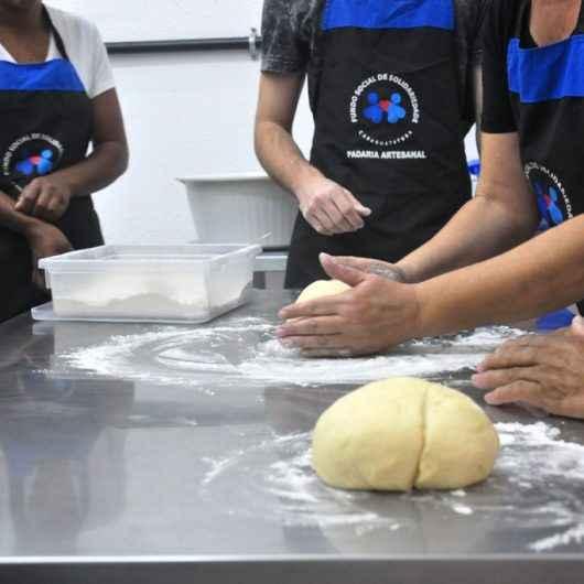 Fundo Social de Caraguatatuba continua com oportunidade de geração de renda