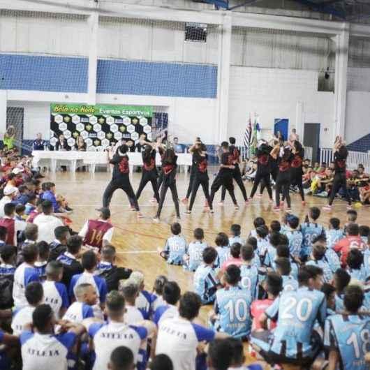 Caraguatatuba realiza II Caraguá Cup com a presença de mais de 10 cidades