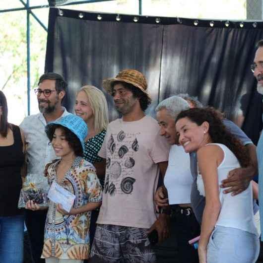 Escola de Caraguatatuba promove Show de Talentos
