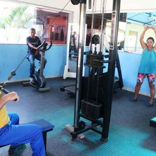 Ciapi realiza palestra sobre atividade física na melhor idade
