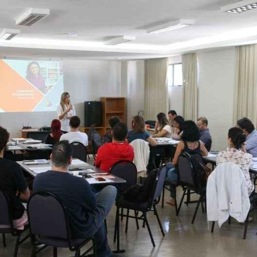 Posto do Sebrae/SP da Prefeitura de Caraguatatuba segue com inscrições para consultoria de planejamento e curso de organização