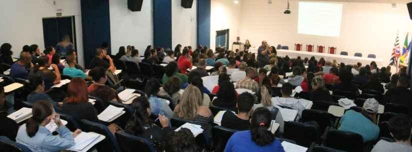 Prefeitura de Caraguatatuba e Instituto Zambini divulgam classificação do processo seletivo de agente comunitário de saúde