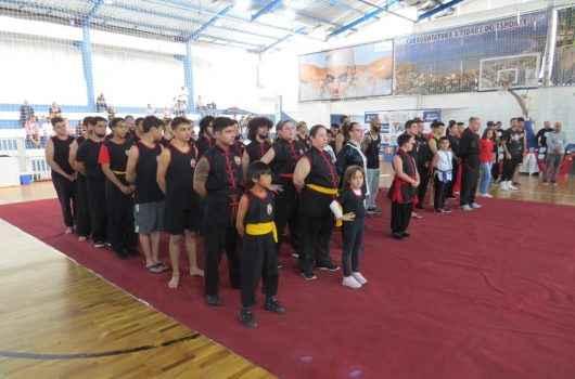 Atletas de Caraguatatuba conquistam 47 medalhas em Campeonato Paulista de Kung-Fu, Tai Chi Chuan e Sanda