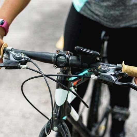 Participe do 1º Pedal Solidário e ajude o Fundo Social de Caraguatatuba