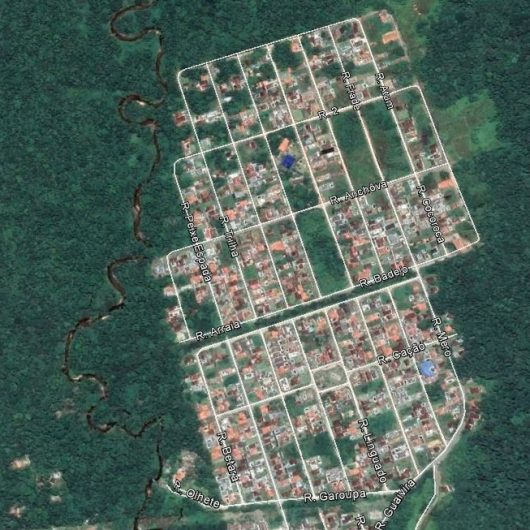 Prefeitura de Caraguatatuba leiloará 118 terrenos do loteamento Mar Verde II em agosto