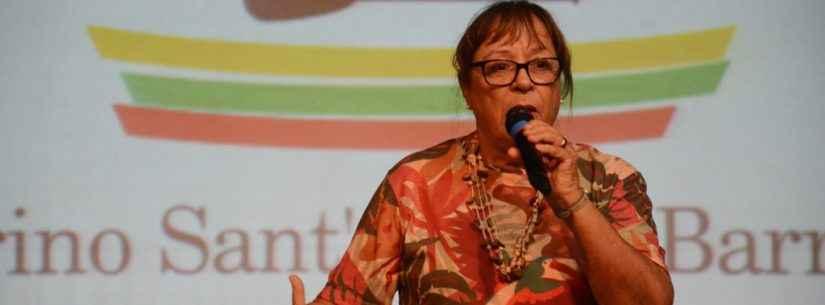 Auditório Maristela de Oliveira recebe lançamento da 3ª edição do livro 'Genocídio dos Caiçaras'
