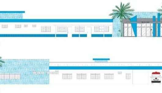 Assinada ordem de serviço para construção da UBS Golfinhos