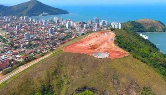 Prefeitura publica editais para interessados em explorar Complexo Turístico do Camaroeiro e Morro Santo Antônio