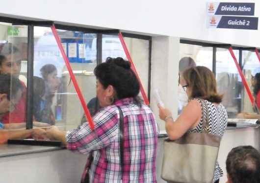 REFIS da Prefeitura de Caraguatatuba com descontos de juros e multas continua até dia 30 de agosto