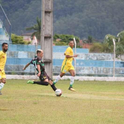 Confira os Jogos do Campeonato Amador e Master deste domingo (08/09)