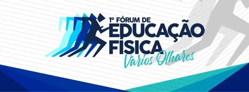 Medalhista paralímpico encerra I Fórum de Educação Física Inclusiva de Caraguatatuba