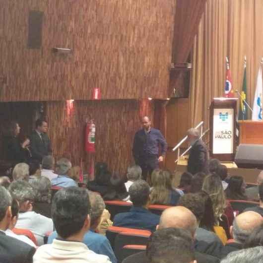 Prefeitura de Caraguatatuba participa de Seminário sobre licenciamento ambiental municipalizado