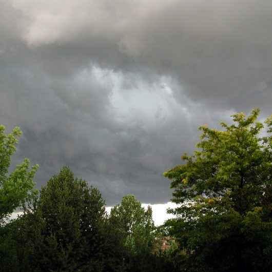Prefeitura informa sobre previsão de mudança climática