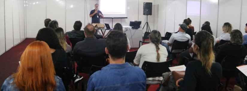 Prefeitura de Caraguatatuba e Sebrae/SP promovem oficinas e rodada de negócios no Empreenda Caraguatatuba