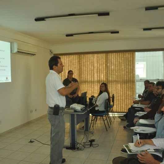Workshop sobre Cambuci é realizado no Banco de Alimentos e apresenta diversos tipos de produtos
