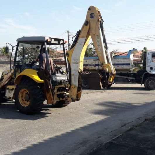 Força tarefa da Sesep chega ao Porto Novo com mais de 40 funcionários
