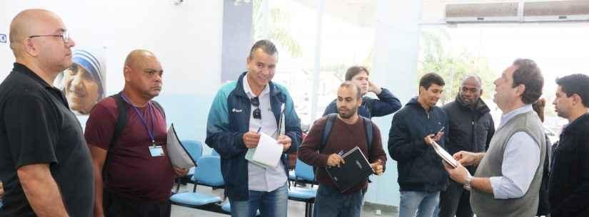 Caraguá recebe medida para reduzir consumo excessivo de energia elétrica por meio do projeto de Gestão Energética