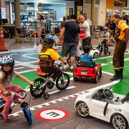 Semana Nacional do Trânsito mostra importância da educação para redução de acidentes