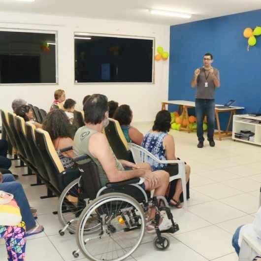 CIAPI realiza minicurso de Iniciação a LIBRAS