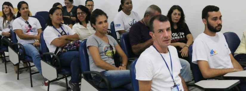 Prefeitura publica edital para convocação de Agentes Comunitários de Saúde