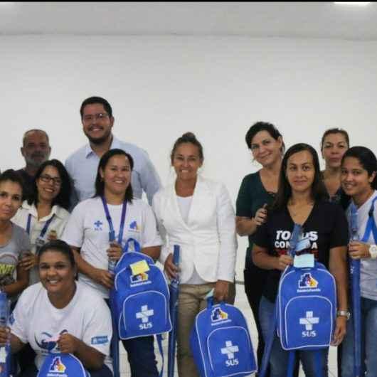 Prefeitura de Caraguatatuba dá posse aos novos Agentes Comunitários de Saúde nesta quinta-feira (03/10)