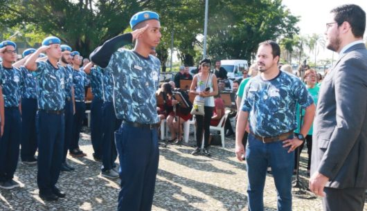 Dia da Independência é marcado por patriotismo e amor por Caraguatatuba