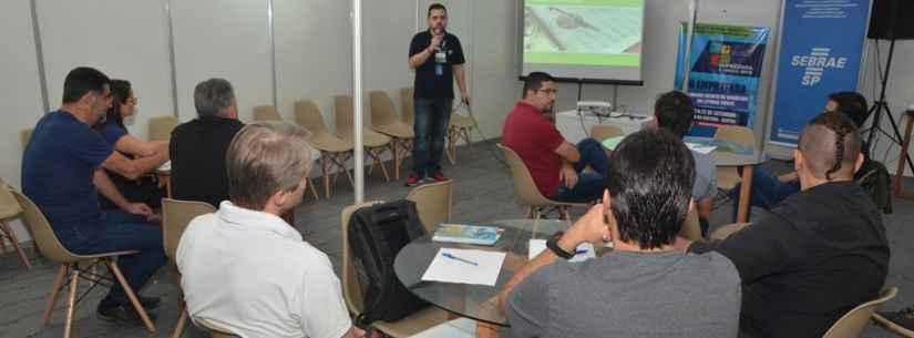 Presidente do Sebrae/SP visita 2º Empreenda Caraguatatuba neste sábado (21/9)