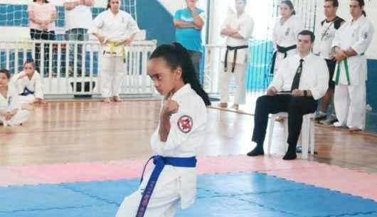 Caraguatatuba é destaque em competição paulista e atletas garantem vaga em campeonato brasileiro de Karatê