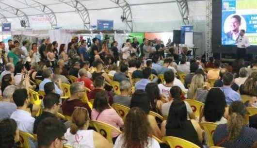Palestra de abertura do Empreenda Caraguatatuba 2019 reúne mais de 300 pessoas