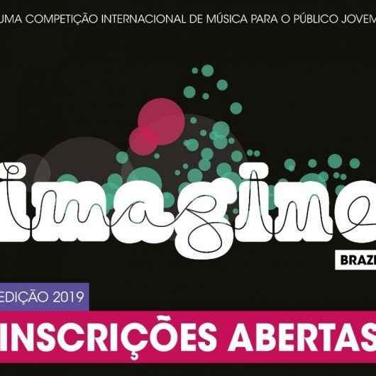 5ª edição do Imagine Brazil está com inscrições abertas até 6 de setembro