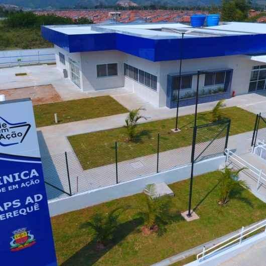 Região Sul de Caraguatatuba ganhará UPA e um CAPS-AD neste segundo semestre