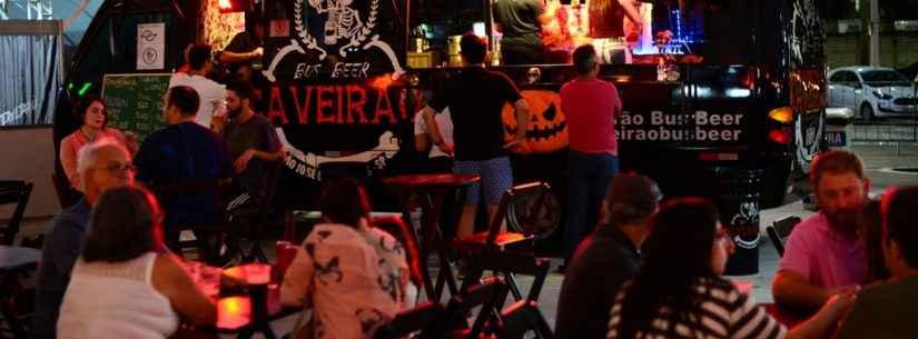 Secretaria de Turismo está com inscrições para 3º Caraguá Beer Festival até dia 20