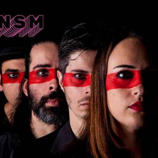 Praça do Caiçara recebe show gratuito da banda DNSM