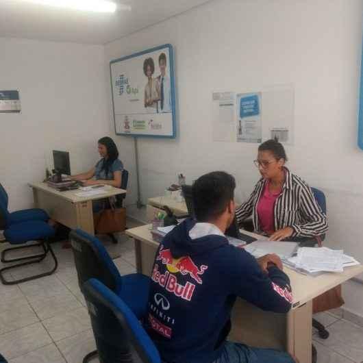 Agentes do Sebrae Aqui de Caraguatatuba participam de reunião em São José