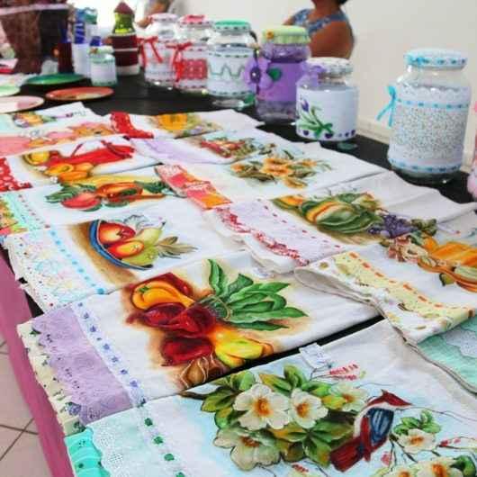 Feira de artesanato e guloseimas será nesta quarta-feira (11/09) no CIAPI