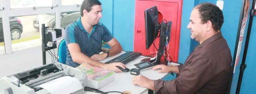 Núcleo Social do Morro do Algodão está realizando cadastro biométrico para eleitores do bairro e região até dia 31
