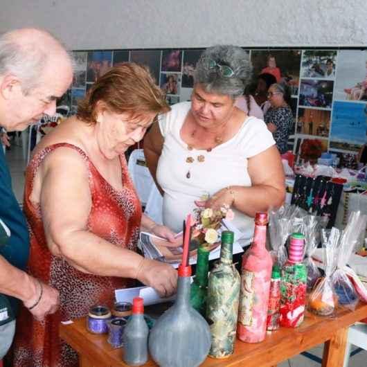 """Inscrições abertas para novos expositores na Feira """"Delícia e Arte"""" do Ciapi de Caraguatatuba"""