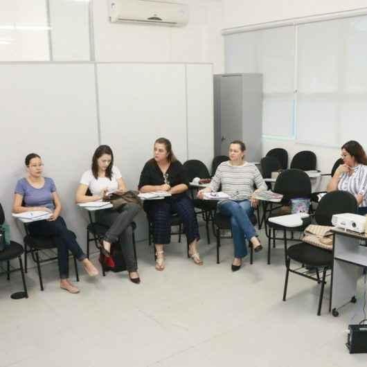Caraguatatuba forma comissão do Plano Municipal pela Primeira Infância