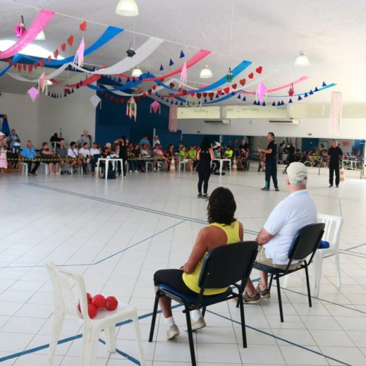 Caraguatatuba promove 2º Campeonato de Bocha Sentada
