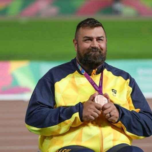 Técnico e medalhista paraolímpico de Lima 2019 darão palestra nesta semana no I Fórum de Educação Física